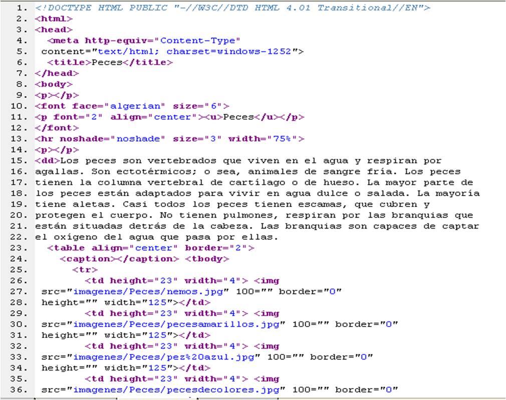 2.3. Herramientas de diseño web. Kompozer